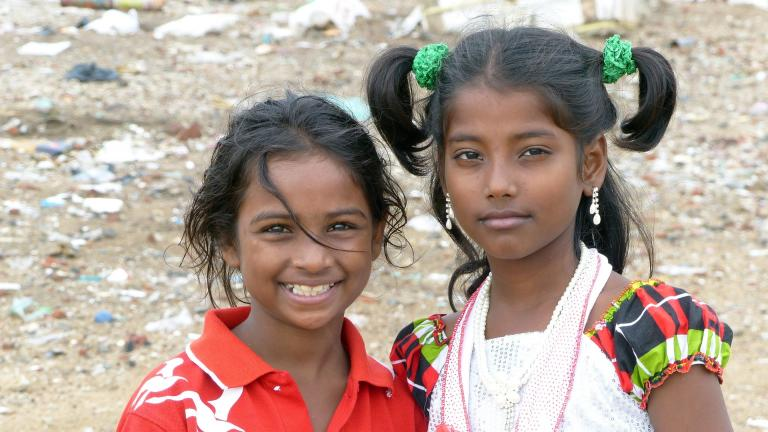 Gendercide: The Ultimate Violence Against Women - KP Yohannan - Gospel for Asia