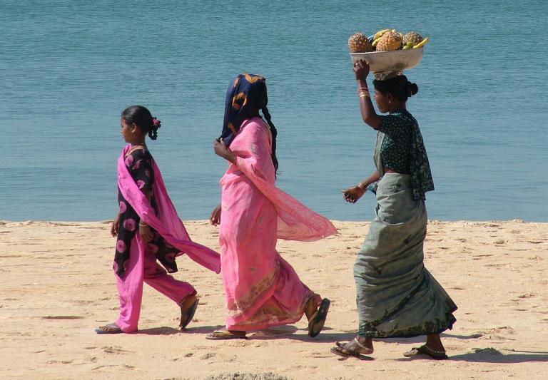 The Ultimate Violence Against Women - KP Yohannan - Gospel for Asia