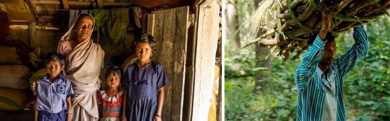 tiger widow - KP Yohannan - Gospel for Asia