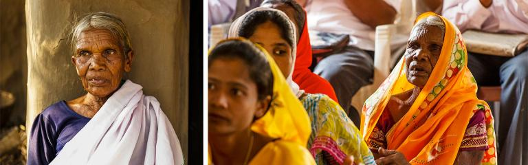 Widows Worldwide Face Tragedy, Discrimination (Part 2) - KP Yohannan - Gospel for Asia