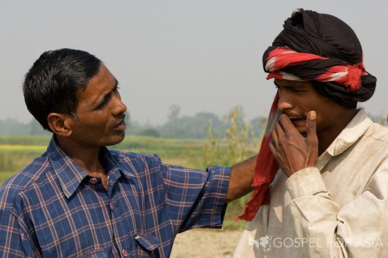 Going to Their Own: The Purpose and Passion of National Missionaries - KP Yohannan - Gospel for Asia