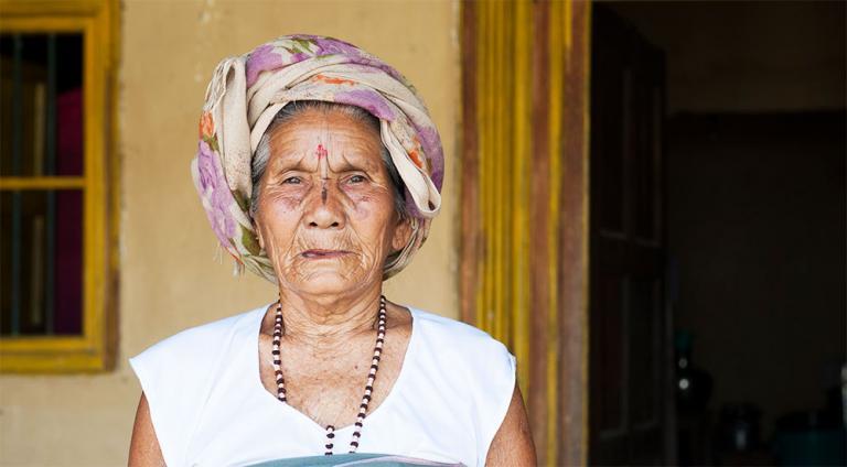 Plight of Widows - KP Yohannan - Gospel for Asia