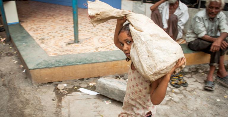 Money from Misery - KP Yohannan - Gospel for Asia
