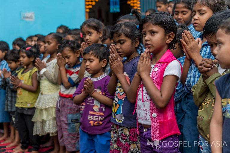 7 Things You Didn't Know About Gospel for Asia Supported Bridge of Hope Centers - KP Yohannan - Gospel for Asia