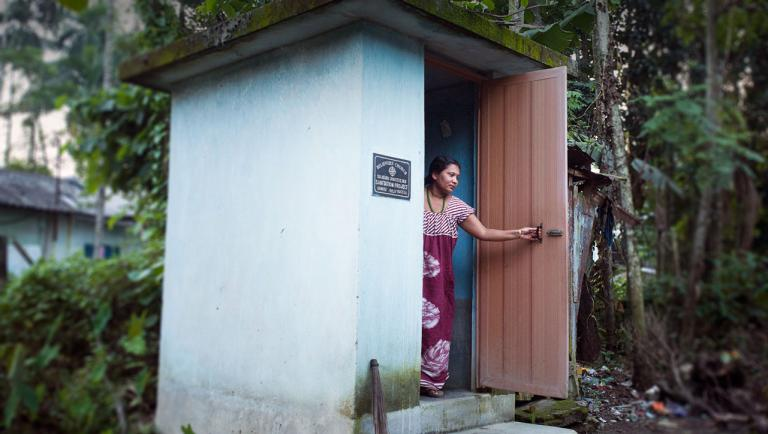 Saving Lives at Risk from Open Defecation (Part 1) - KP Yohannan - Gospel for Asia