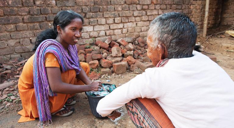 Leprosy: Misunderstandings & Stigma Keep it Alive (Gospel for Asia #2) - KP Yohannan - Gospel for Asia