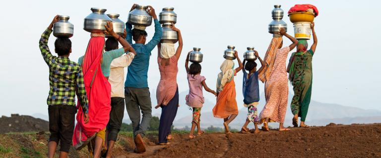 Dying of Thirst: The Global Pure Water Crisis (#3 by Gospel for Asia) - KP Yohannan - Gospel for Asia