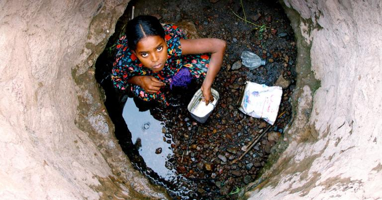 Dying of Thirst: The Global Clean Water Crisis (#1 by Gospel for Asia) - KP Yohannan - Gospel for Asia