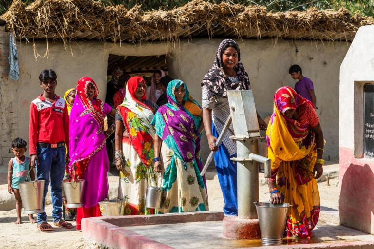 Why Clean Water Is So Crucial - KP Yohannan - Gospel for Asia