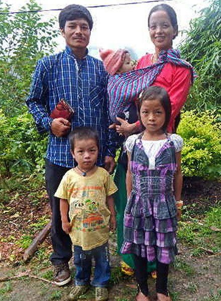 GFA-supported pastor Biru loved the people around him. You could almost see his compassion as he passed by rice paddy fields after a day of ministry. No one could have guessed that Biru, with his selfless, observant nature, was once a nuisance in his home village.