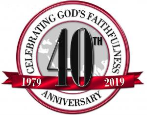 Gospel for Asia founded by Dr. K.P. Yohannan celebrated it's 40th anniversary on July 3. Our ministry commitments during these 40 years has remained the same but has taken on new forms over the decades.