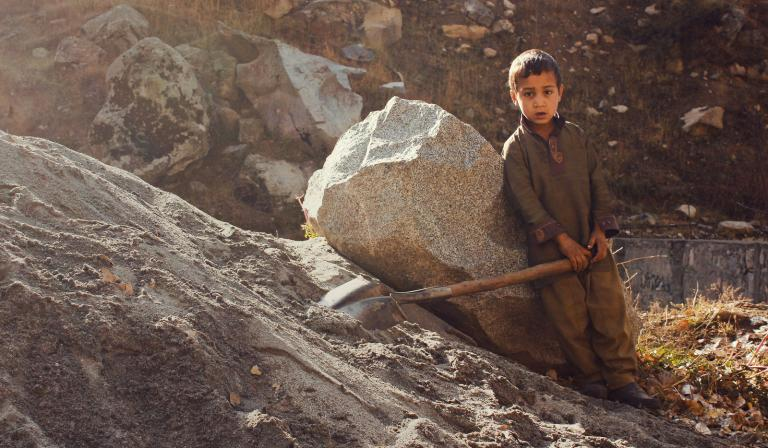 One hundred and fifty-two million children are in forced child labor worldwide. Children are the least expensive, have no bargaining power and are easy to manipulate. Because of this, many employers sadly see this as an opportunity and take advantage of children.