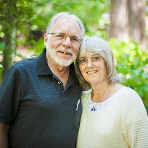 Gospel for Asia shares about Dr. Bill and Sharon Bieber