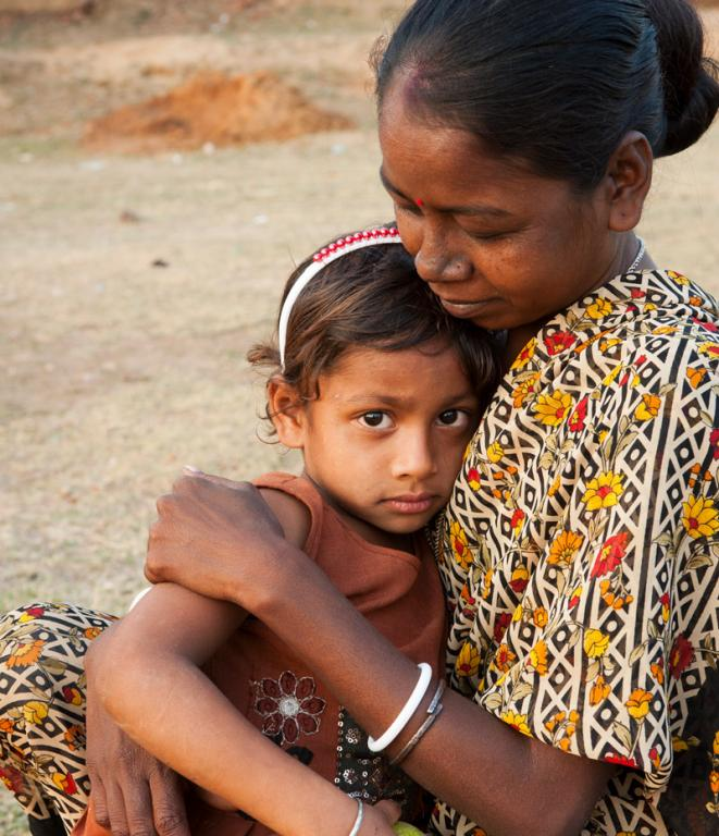Leprosy is not a hereditary disease, which is why many children born to leprosy parents are healthy.