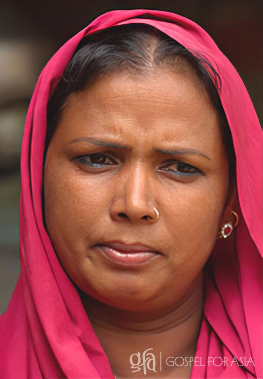 Gospel for Asia founded by Dr. K.P. Yohannan – Discussing Rachna and her family, the abandonment and acute struggles, and the Gospel for Asia-supported Bridge of Hope used by God to lift this mother's burden.