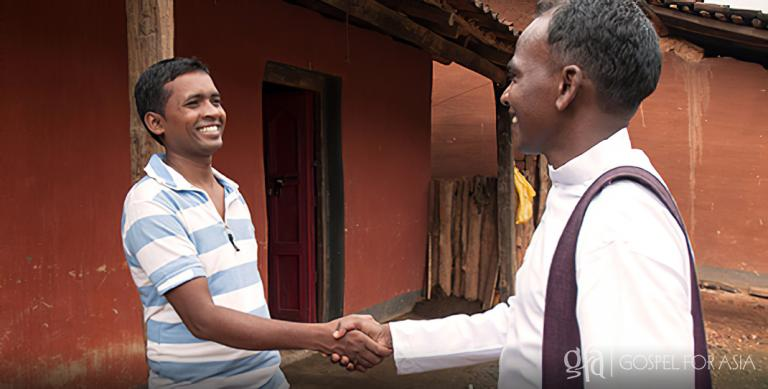 Gospel for Asia (GFA World and affiliates like Gospel for Asia Canada) founded by Dr. K.P. Yohannan: Sharing the hope of Christ through National Missionaries