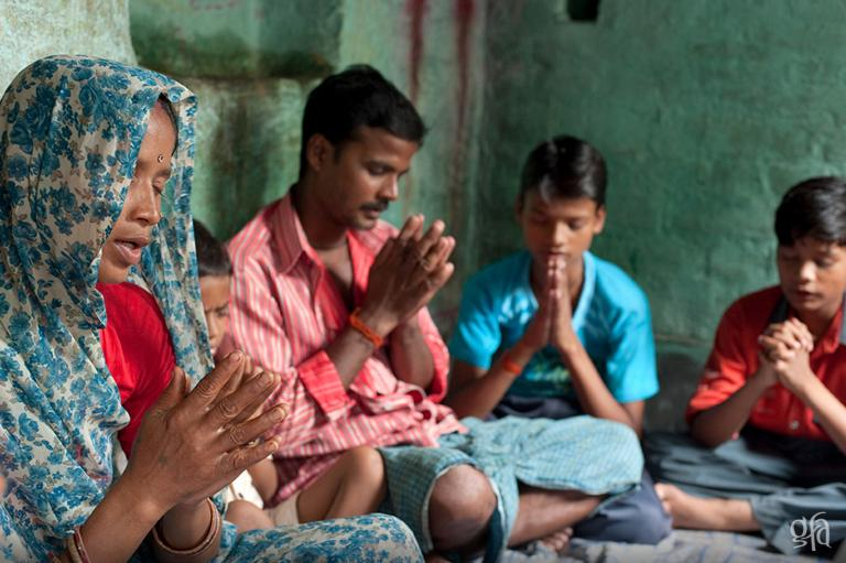 Gospel for Asia founded by Dr. K.P. Yohannan: As you watch these videos, may you be encouraged by the Lord's work in Asia. Thank you for praying for the people of Asia & for GFA's ministry among them.