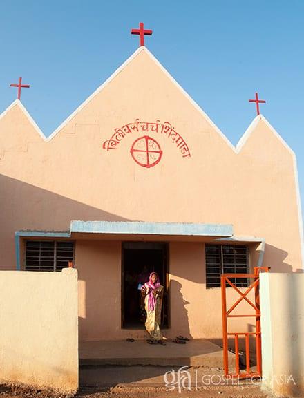 Gospel for Asia founded by Dr. K.P. Yohannan: GFA Church