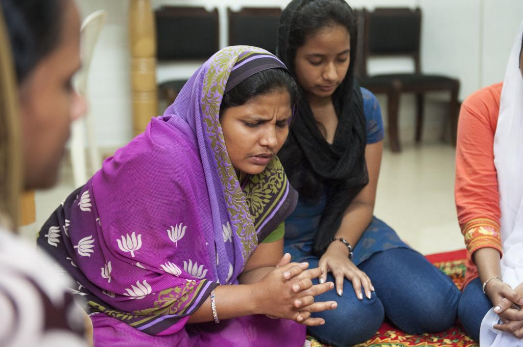 Gospel for Asia founded by Dr. K.P. Yohannan: Gospel for Asia Women's Fellowship