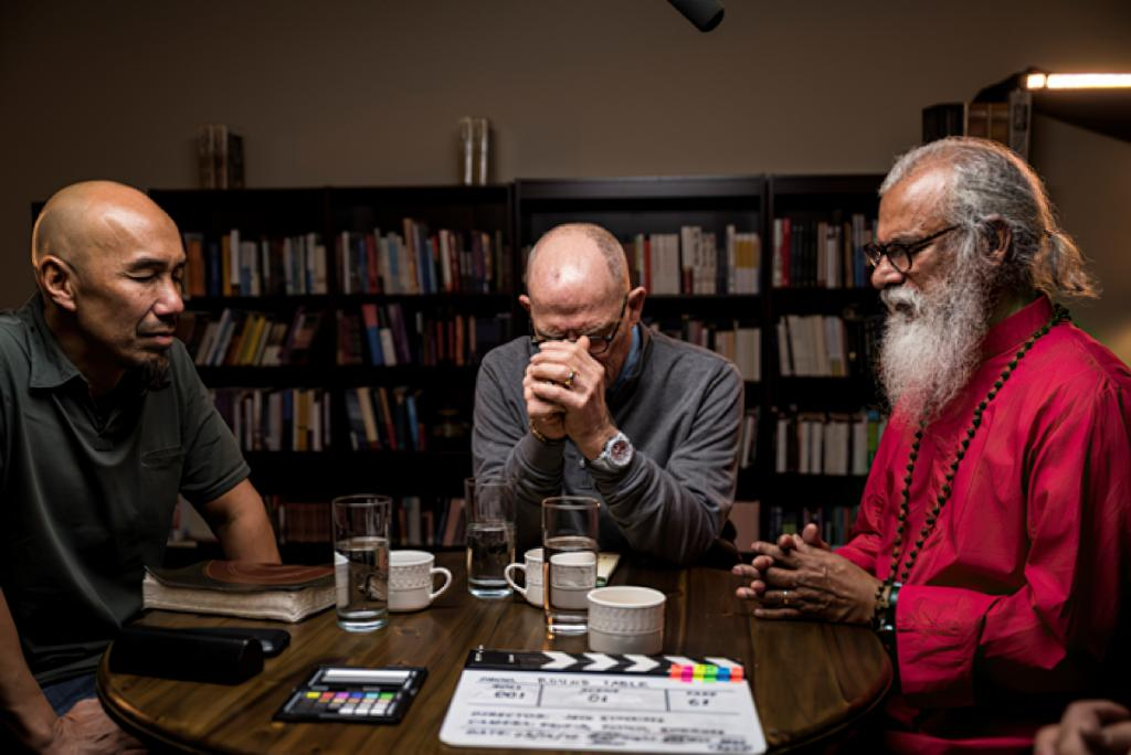 Love, Not War - Francis Chan, KP Yohannan, and Hank Hanegraaff, are featured in a new video: Why is there So Much Division in the Church?
