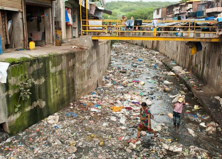 Gospel for Asia(GFA World) reports on the ongoing fight against open defecation, using outdoor toilets to improve sanitation.