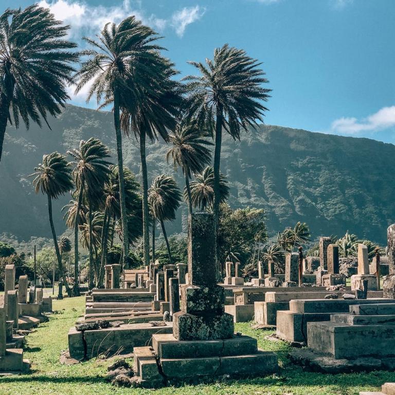 Kalaupapa: Hawaii's Leprosy Colony on Molokai
