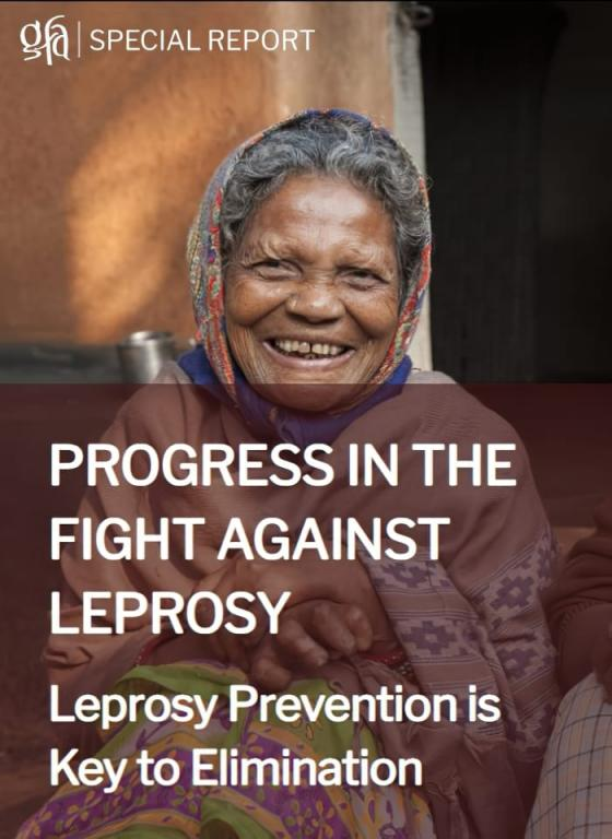 Progress in the Fight Against Leprosy