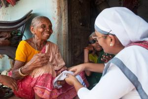 Gospel for Asia(GFA World) founded by KP Yohannan, issues this part 2 Special Report on the hardships of leprosy patients amid the COVID pandemic