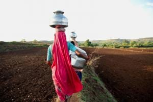 Gospel for Asia report for World Water Day, March 22, says 2/3 of planet may face crisis shortages by 2025, 30 million in US lack safe water