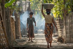 GFA World is calling on Christians to pray for the suffering Myanmar people in the throes of the South Asia nation's bloody military coup.
