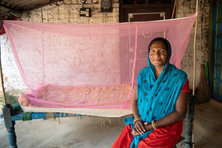 Gospel for Asia(GFA World, founded by KP Yohannan) Report - on Malaria making a comeback amid the worldwide impact of the COVID 19 Pandemic.