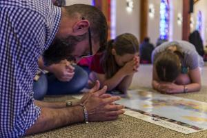 """""""We need to be on our knees in prayer now"""" for Afghanistan 'Theatre of Fear', says KP Yohannan, GFA World missions organization founder"""