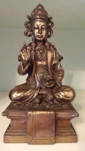 Medicine Buddha 010517