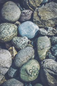 Pebbles by Kamran Khan