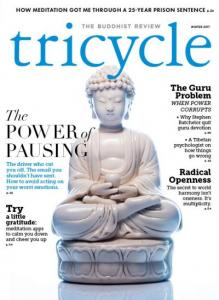Tricycle mag