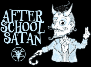 Source: After School Satan Club Press Release, The Satanic Temple. Used with Permission