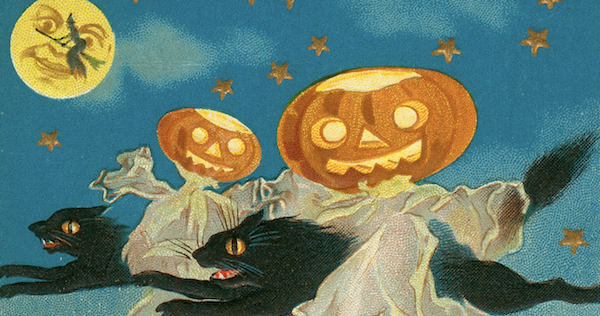 Moving Halloween   Stop Moving Halloween To The Weekend Jack Matirko