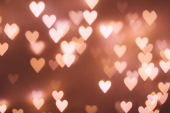 love attention God valentine's