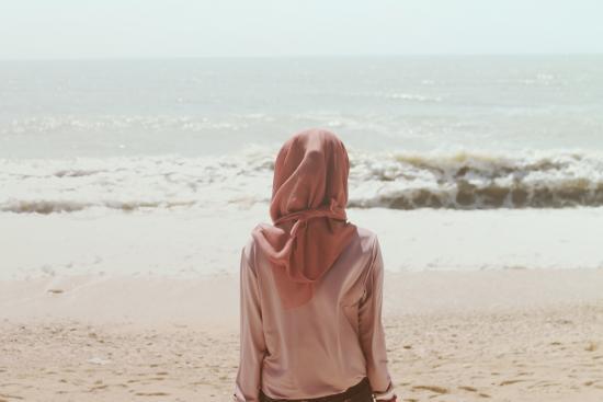 Muslim men obsessed white converts
