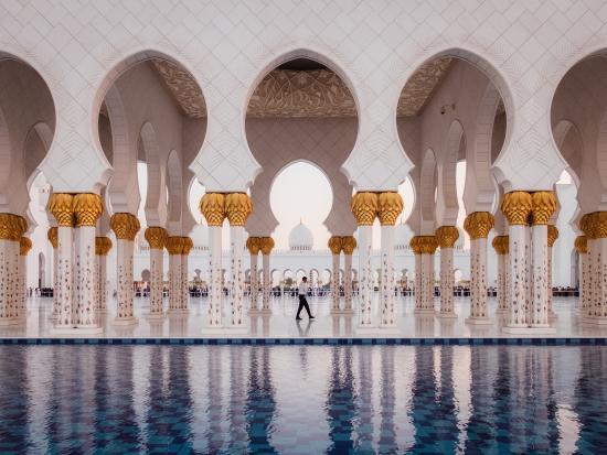 balancing spirituality 21st century world islam