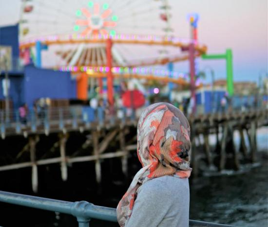 hijab struggle find path