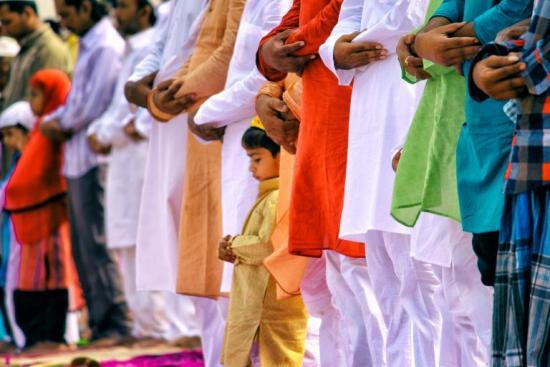 Ramadan self compassion judgment