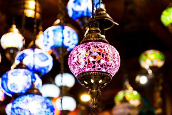 worth struggle reasons love Ramadan