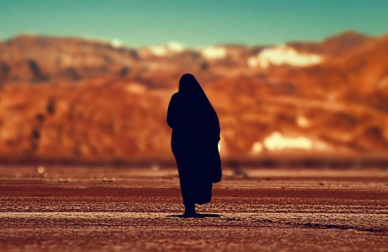 rape culture being Muslim