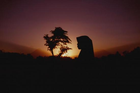 discovering mercy Allah journey chronic pain