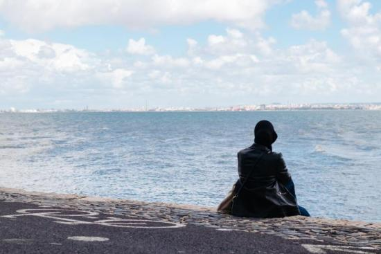 battle mental illness shame story reborn muslim