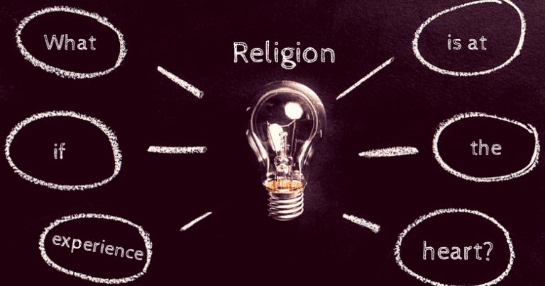 The Birth of an Interfaith Model