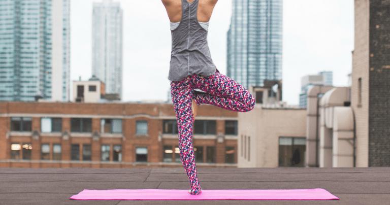 Flatland Yoga