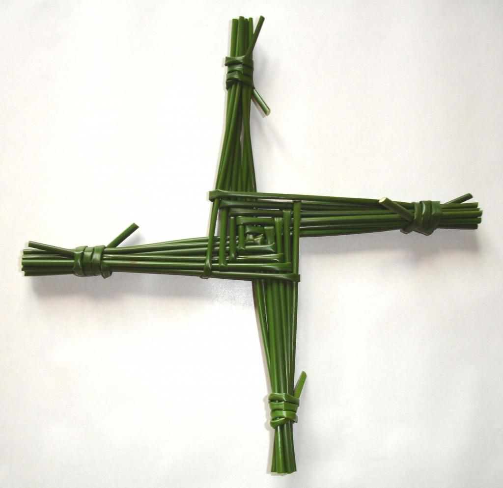 Brighids cross