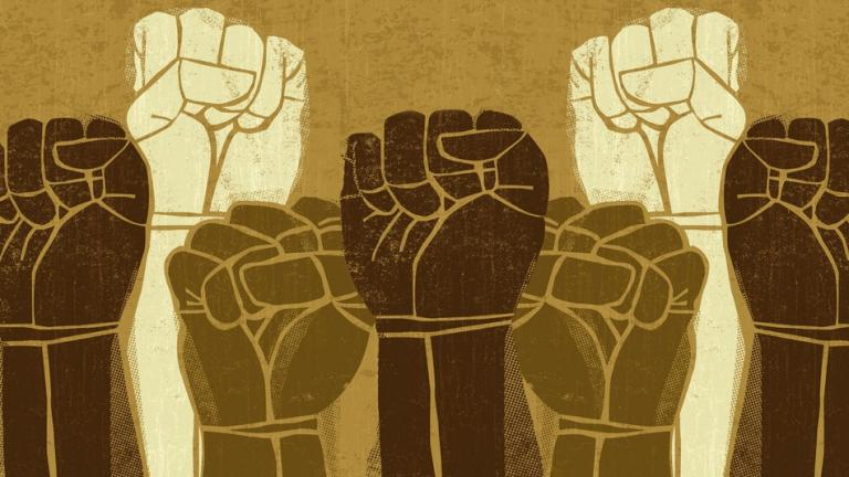 www.patheos.com: Racial Justice and Third Party Politics: an Interview with Albert Thompson